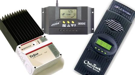 charge-controllers--dc-battery-chargers--regulators--mppt's--maximum-point-power-tracker